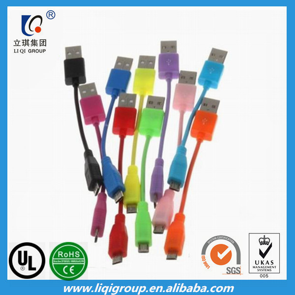 micro usb cable, sumsang i9100 HTC OPP COOLPAD MOBILE DATA